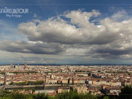 Lyon, une ville attrayante