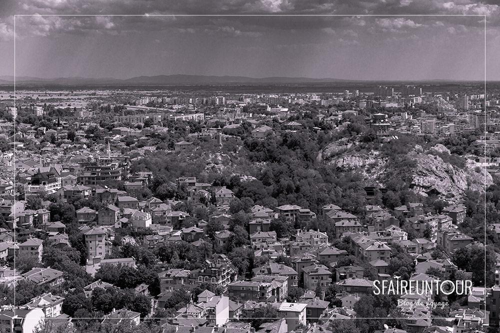 Vue de Plovdiv 2