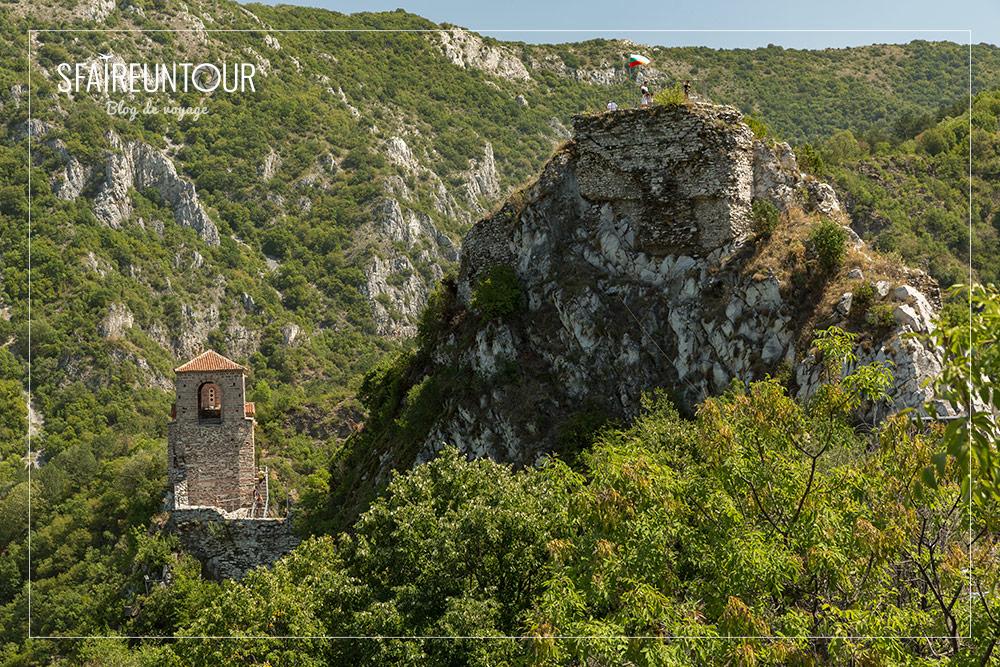 forteresse d'Assen