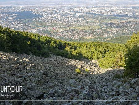 Vitosha, une montagne d'amour !