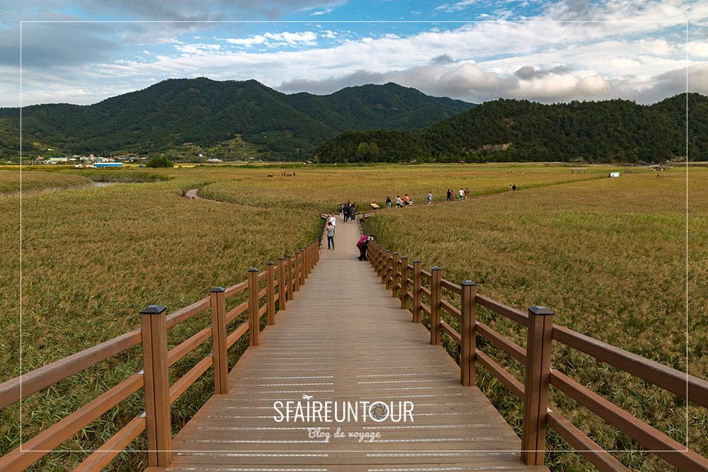 parc de Suncheon
