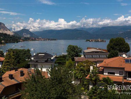 Stresa, une charmante bourgade italienne