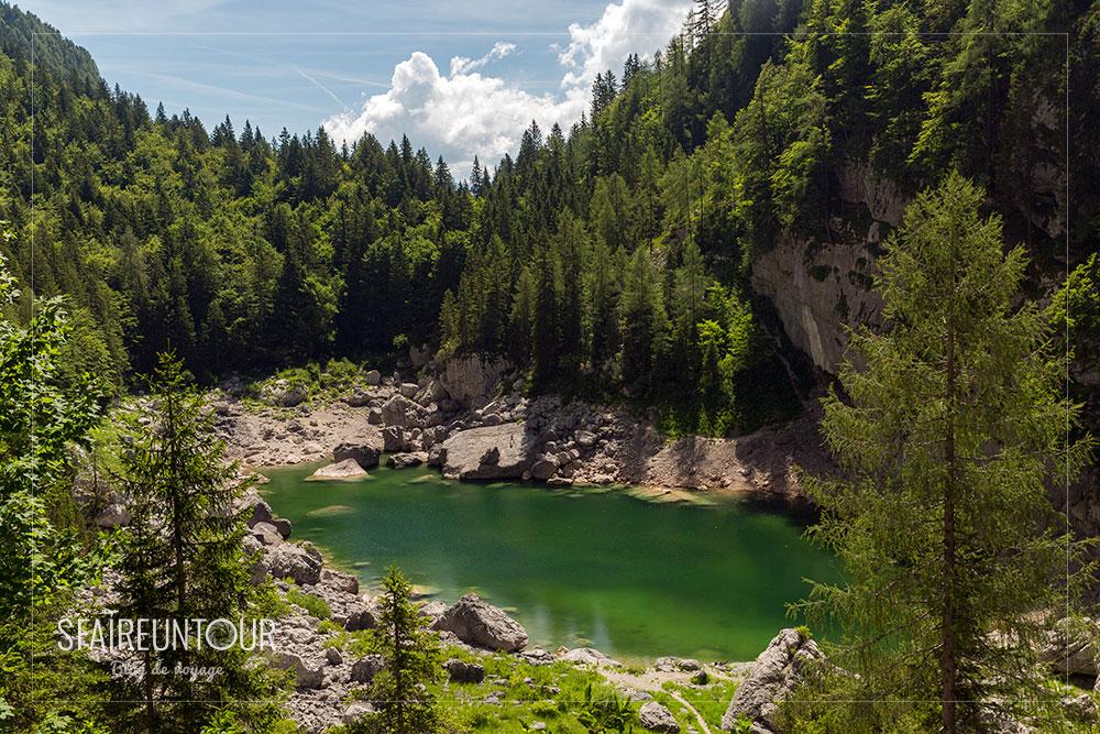 Lac de Crno
