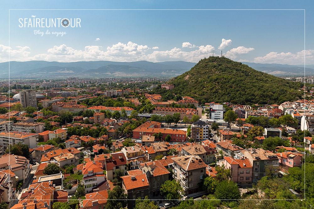 Vue de Plovdiv 3