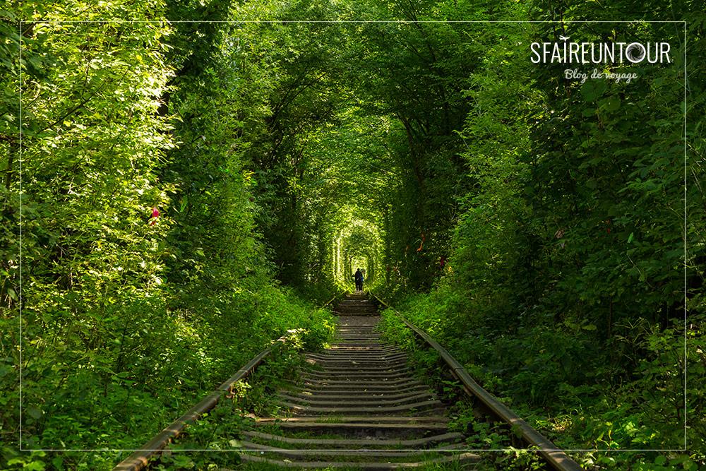 tunnel de l'amour 2