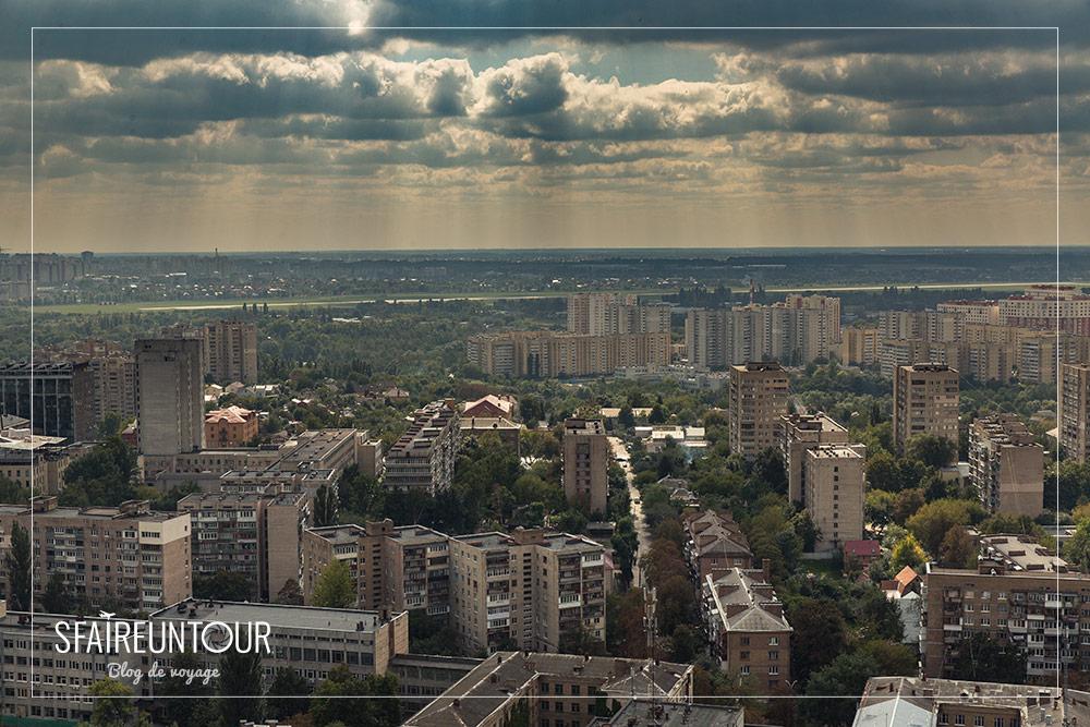 Buildings de Kiev 4