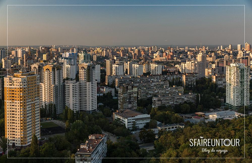 Buildings de Kiev 2