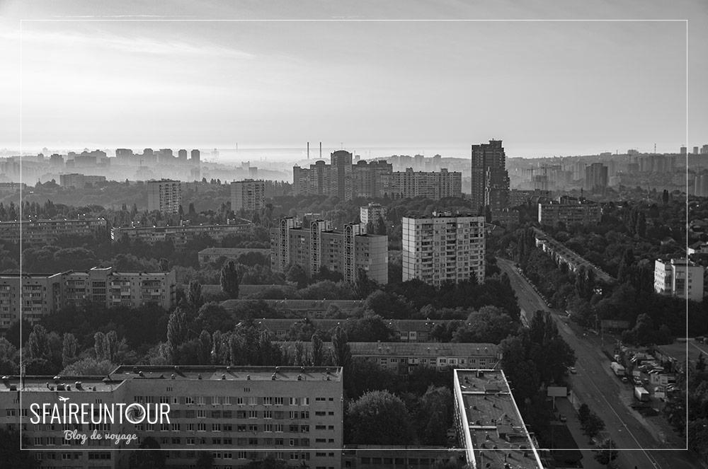 Buildings de Kiev 3