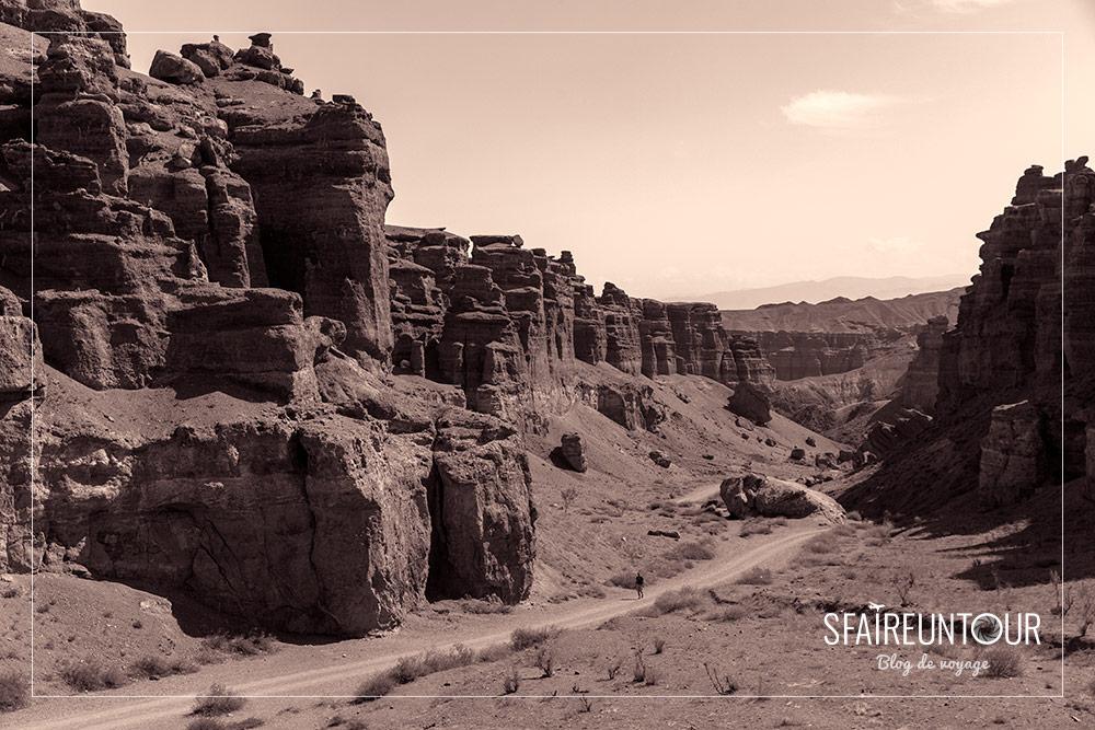 Canyon de Charyn 3