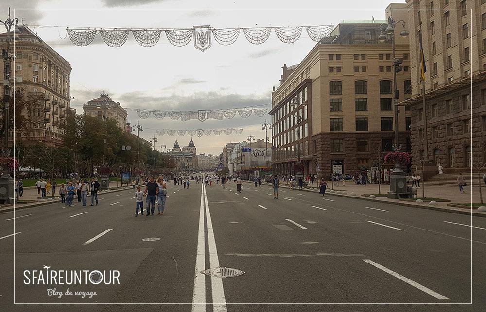 Avenue de Kiev