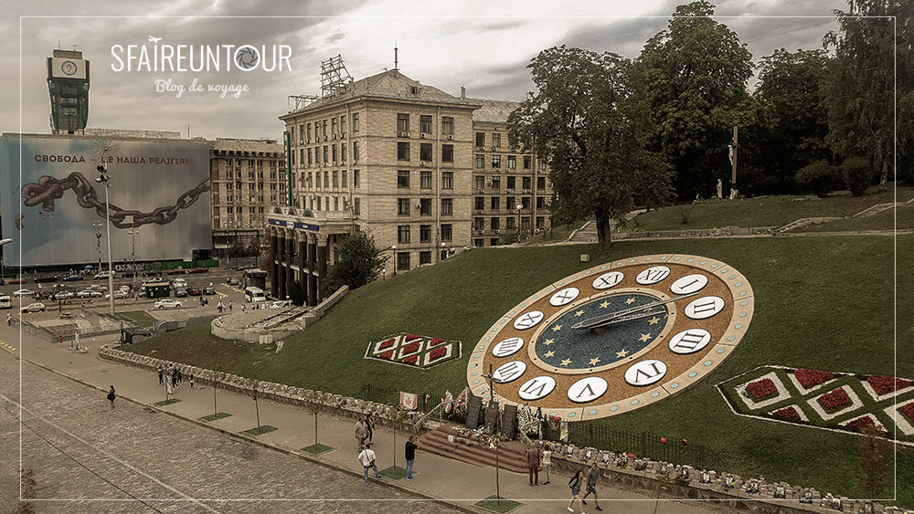 Monument de Kiev