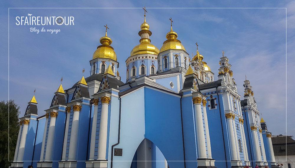 Eglise de Kiev