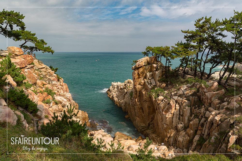 côte de Daewangam 2