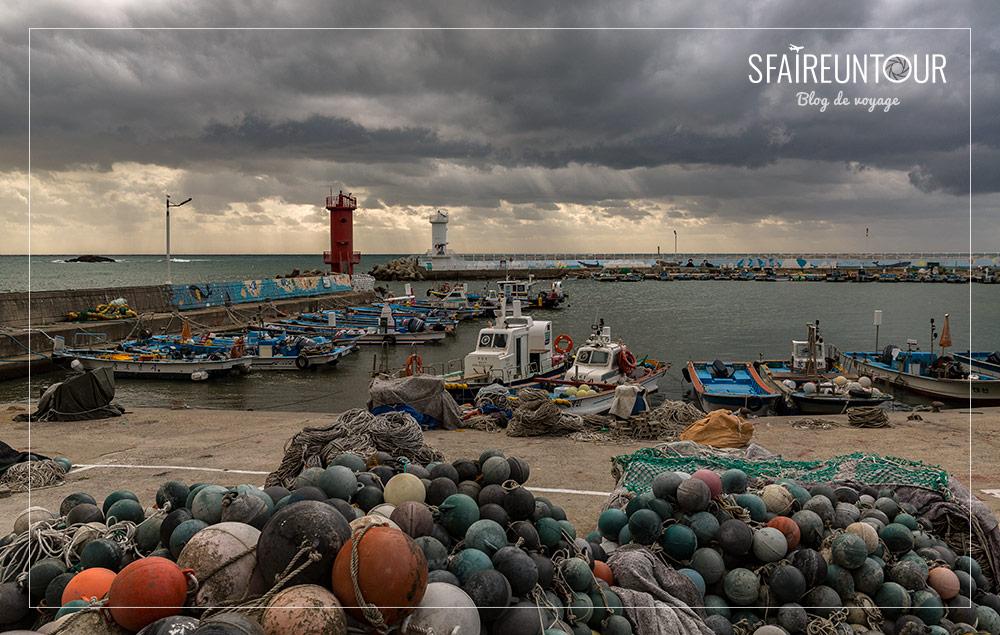 port de Songjeong 3
